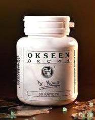 Okseen - tobolky Dr. Nona