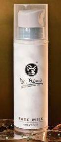 Pleťové mléko od Dr. Nony