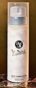 Tělové mléko od Dr. Nony