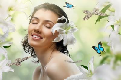 Motýlí terapie