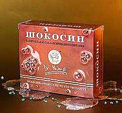 Chocoseen - kakaový nápoj od Dr. Nony
