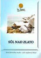 Dr. Nona - kniha Sůl nad zlato