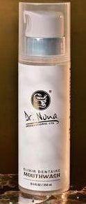 Ústní voda od Dr. Nony